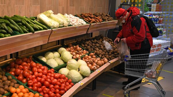 ФАС проверит информацию о подорожании овощей