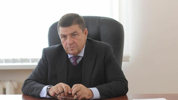 Глава муниципального образования город Майкоп Андрей Гетманов