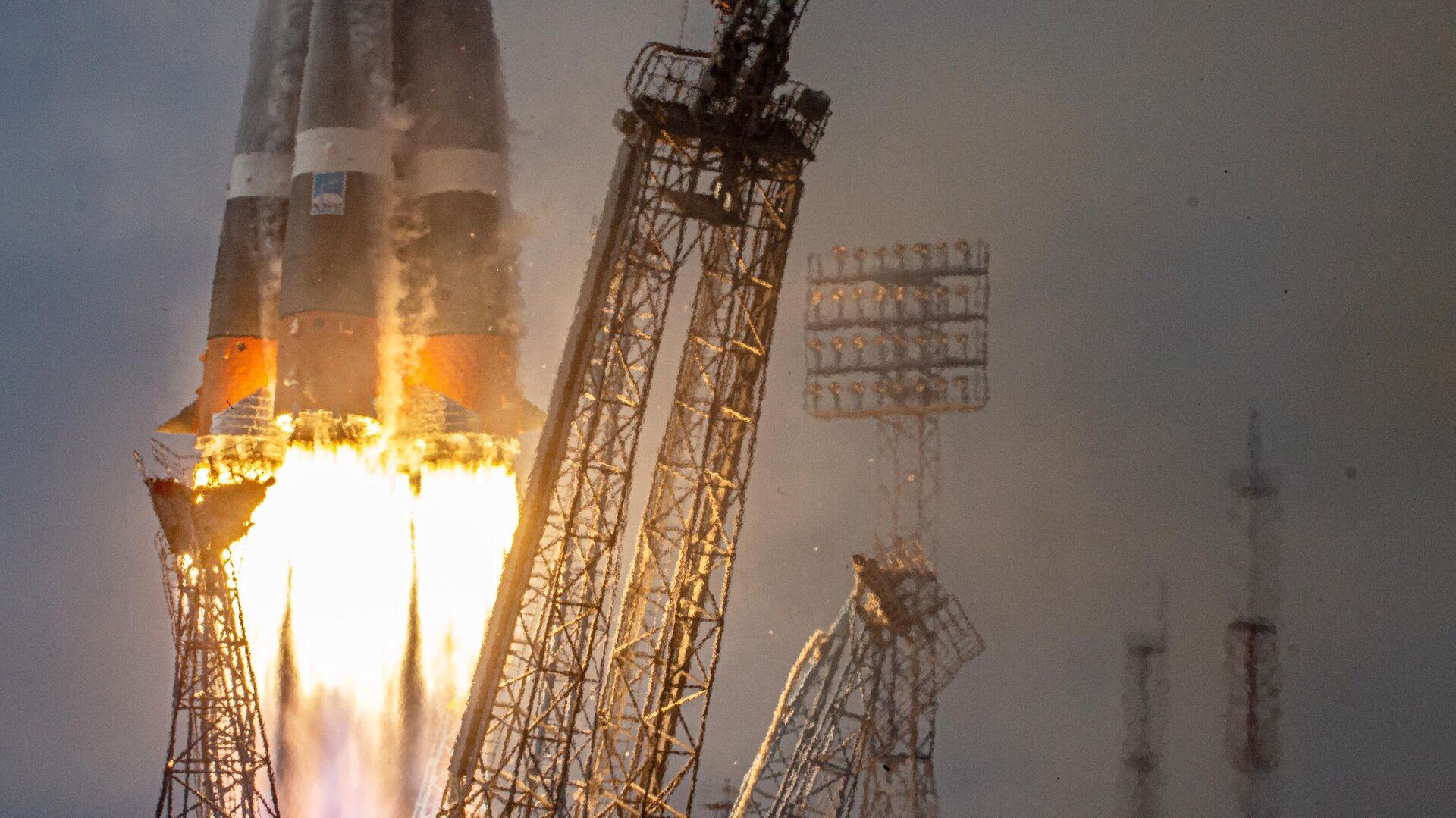 """Запуск ракеты """"Союз"""" с космодрома Восточный перенесли на сутки"""