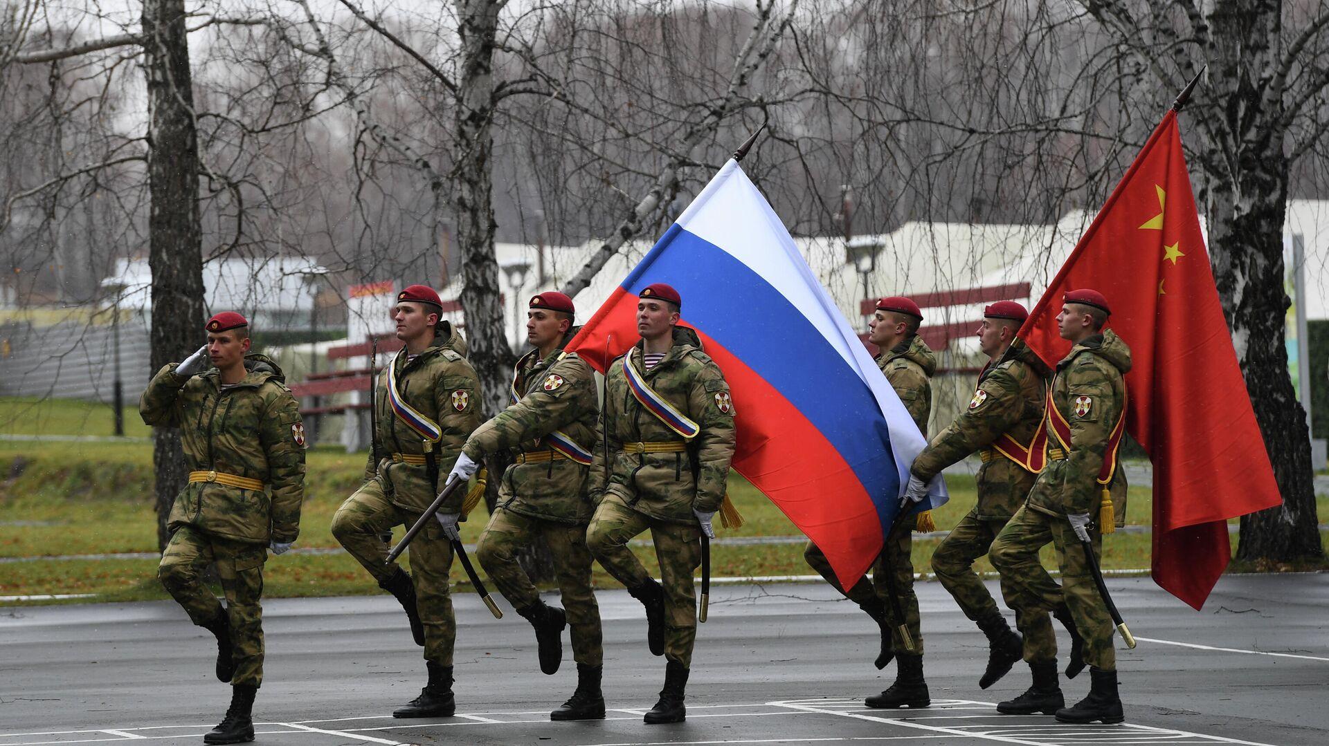 """Global Times: Россию никто не сможет сделать своим """"младшим партнером"""""""