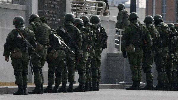 Ситуация в Минске. 25 марта 2021