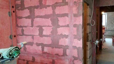 Самовольная перепланировка квартиры дома 31 на Саратовской улице в Москве