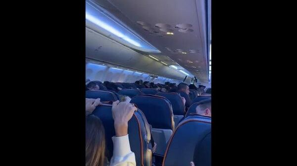 Голову на колени!: аварийная посадка в Краснодаре