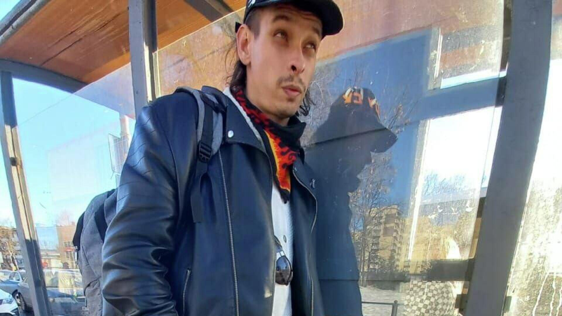 """""""Он клевый"""": раскрыта переписка школьника, зверски убитого под Москвой"""