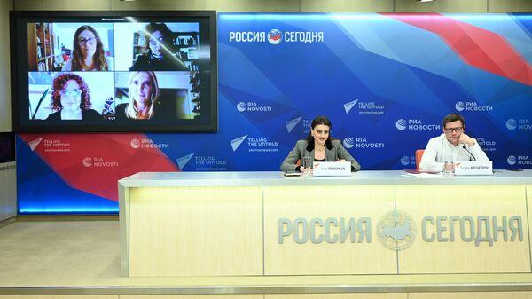 Sputnik заключил первое соглашение со СМИ Аргентины