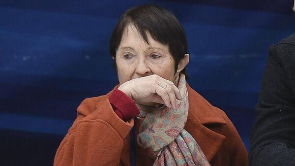 Тамара Москвина награждена орденом