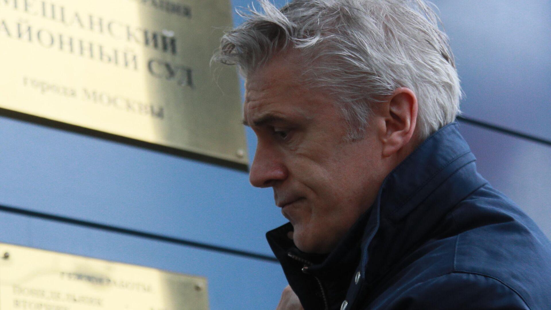 Защита Калви попросила вернуть его дело в прокуратуру