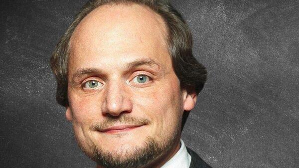 Заместитель генерального директора компании Газпромбанк-Инвест Андрей Хитров