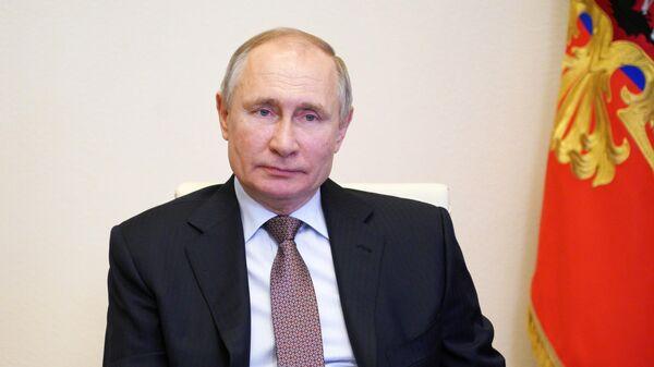 В Кремле прокомментировали слова Блинкена о встрече Путина и Байдена