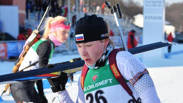 Наталья Ушкина