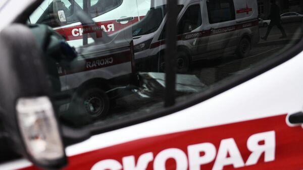 В Москве за сутки госпитализировали 976 человек с коронавирусом