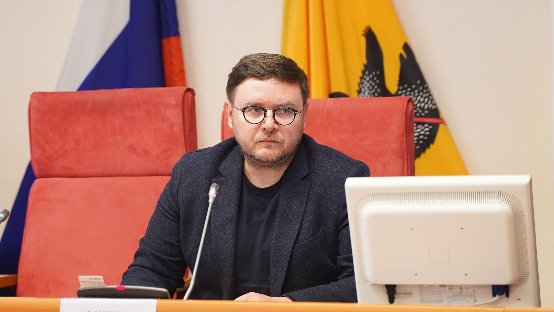 Заммэра Пензы уволился после обвинений в коррупции