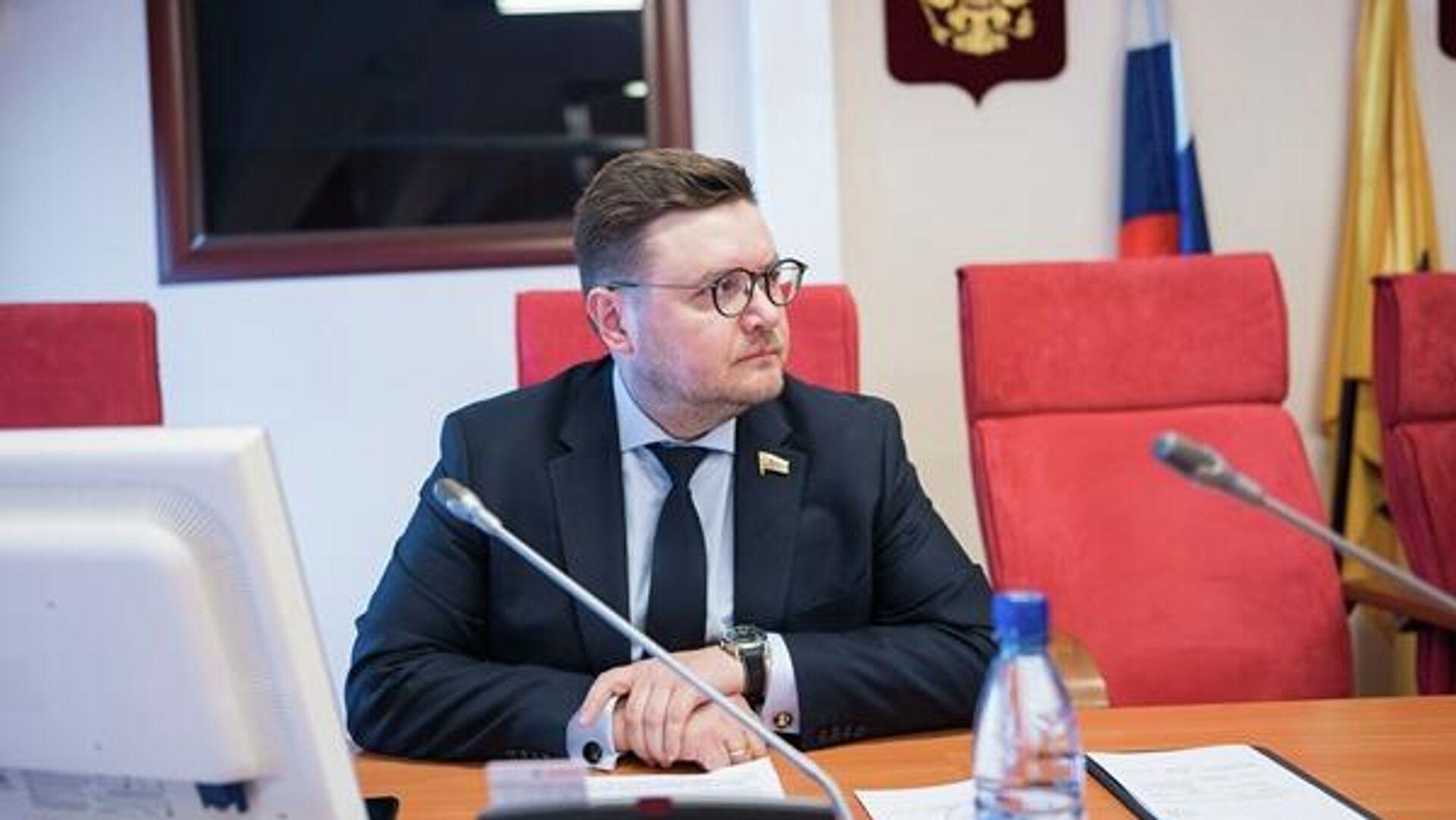СК завел дело на главу управления капстроительства Новосибирской области