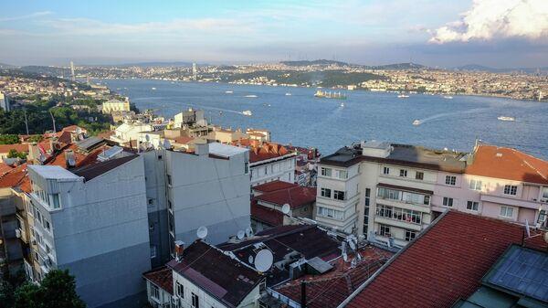 Посол России прокомментировал намерение Турции построить канал