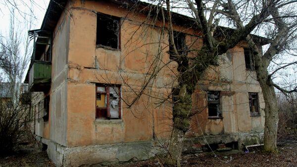 В ДНР обвинили Украину в обстреле населенного пункта