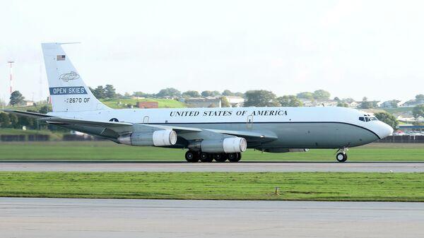 БезДОНный вариант. Пентагон спишет самолеты Открытого неба