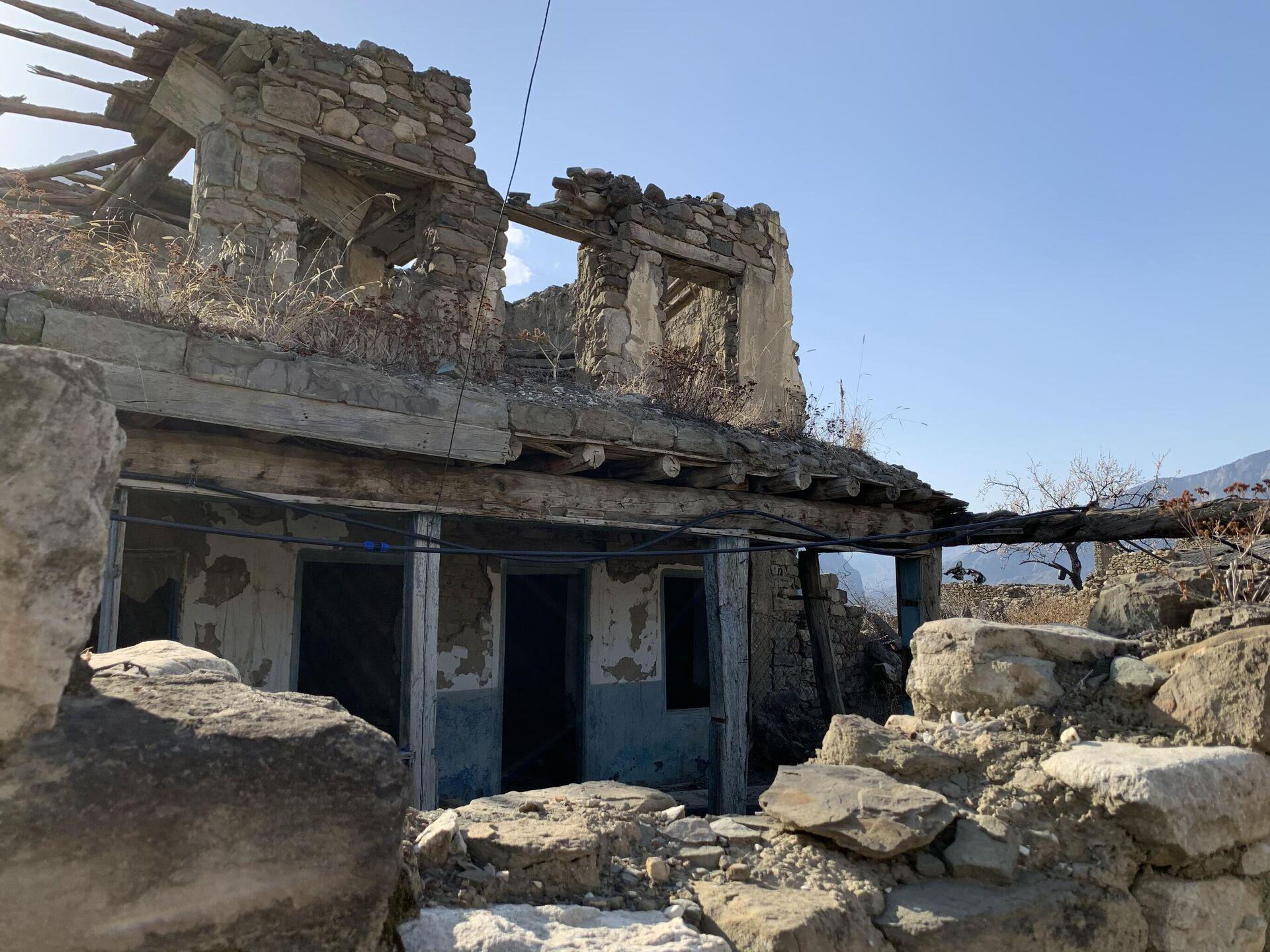 """""""Все вокруг плакали"""": как ГЭС разрушила судьбы тысяч дагестанцев"""