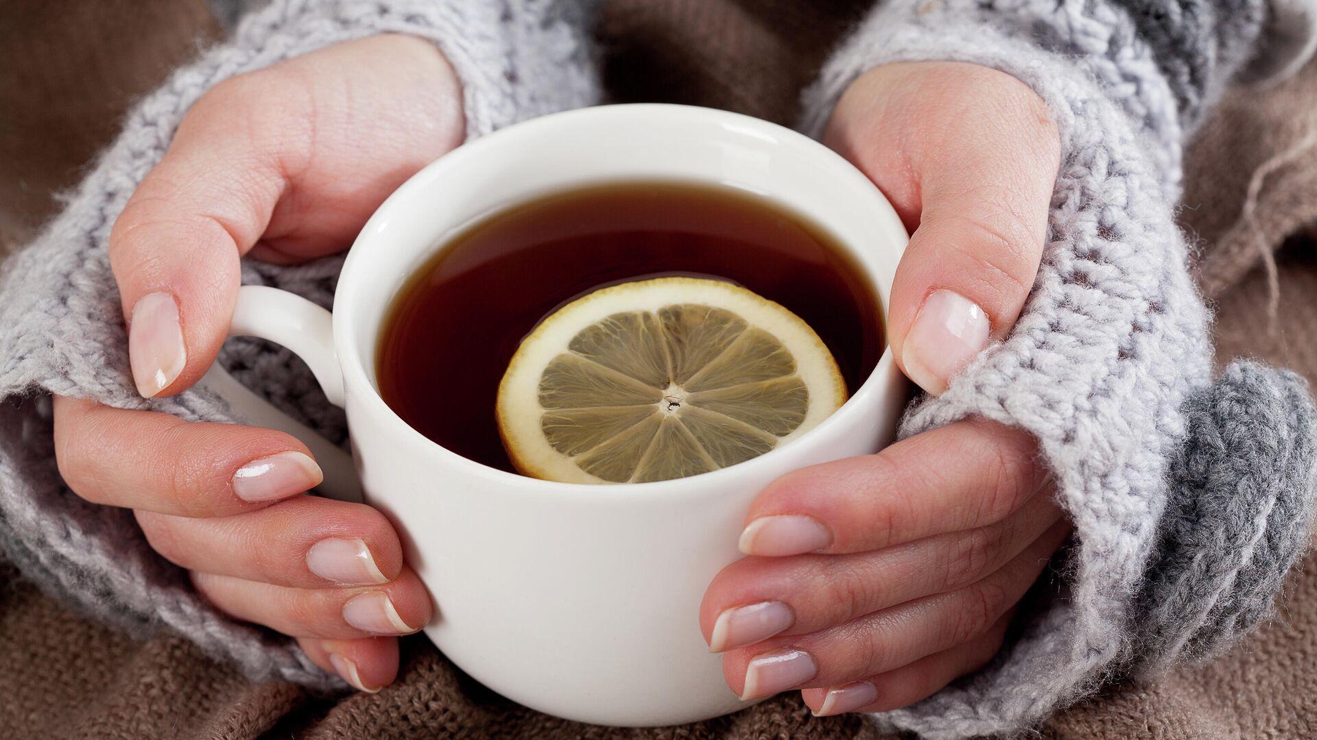 можно ли похудеть от черного чая