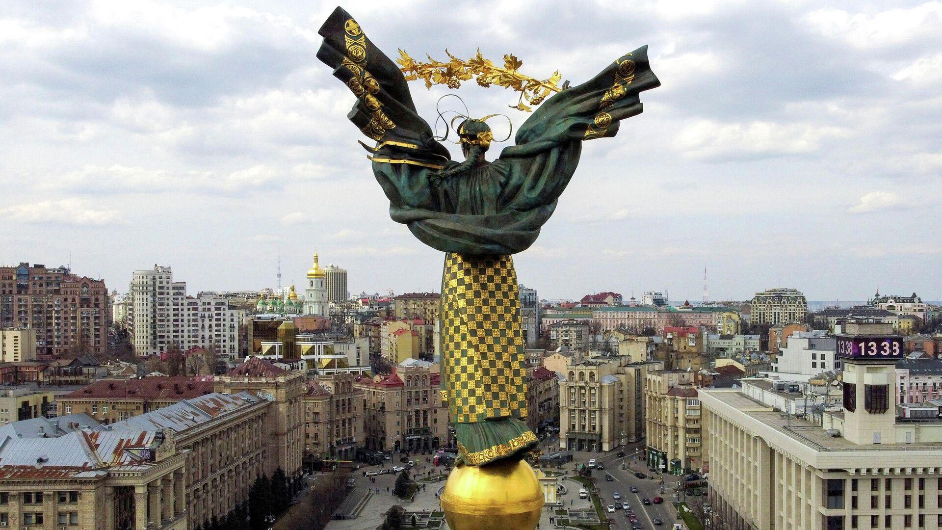 Лоза на своем примере показал, в чем проблема отношений России и Украины