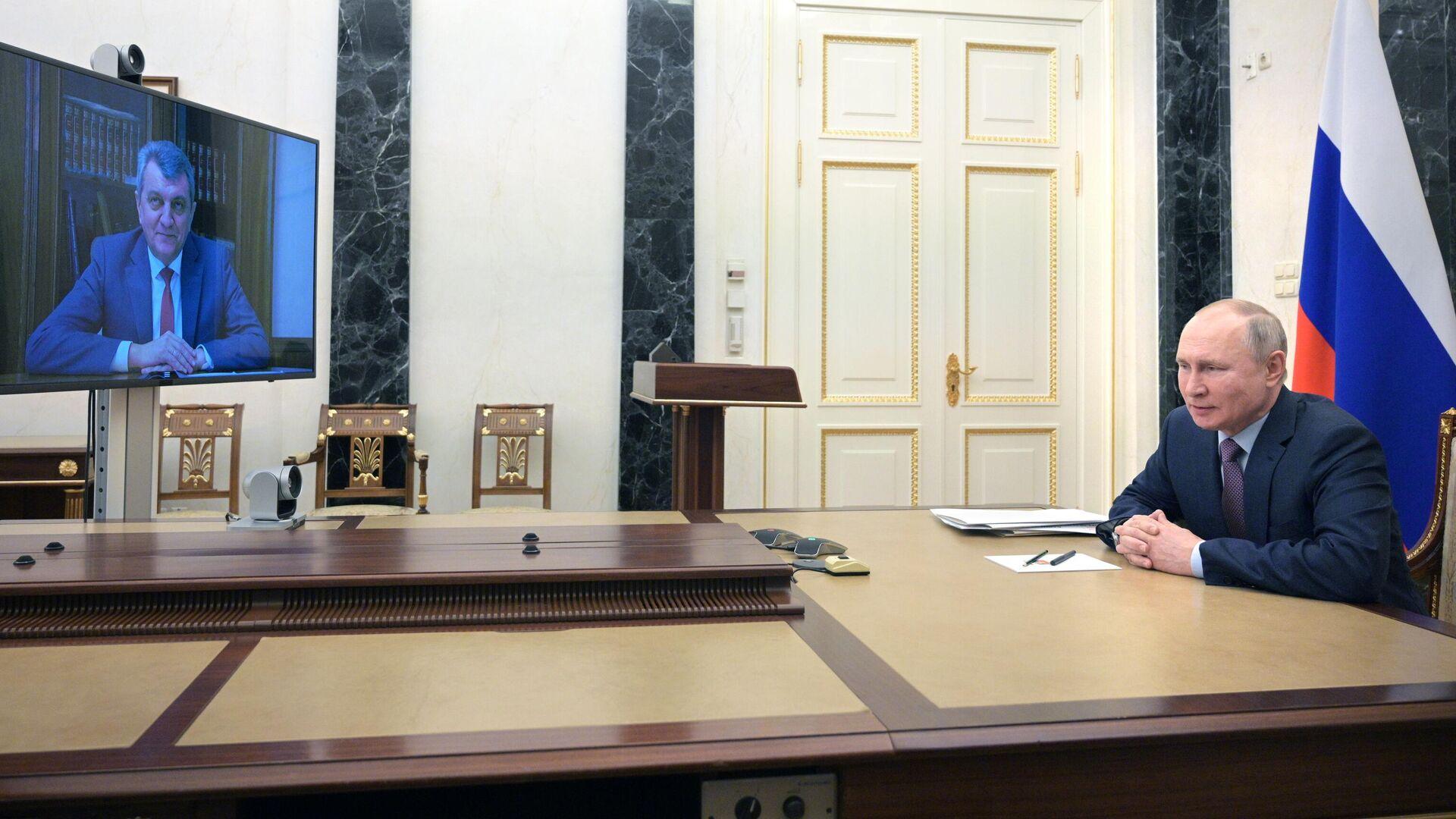1727557472 155:330:3209:2048 1920x0 80 0 0 cf24d335d2cf70cc622041082e6d66d0 - Путин поручил рассмотреть финансирование энергоинфраструктуры в СЗПК