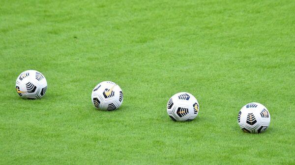 Футбольный мячи РПЛ