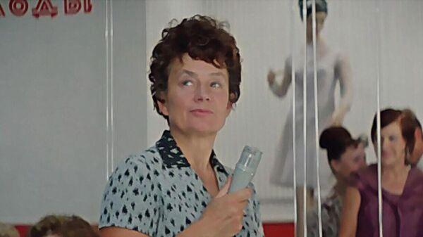 Кадр из фильма Бриллиантовая рука