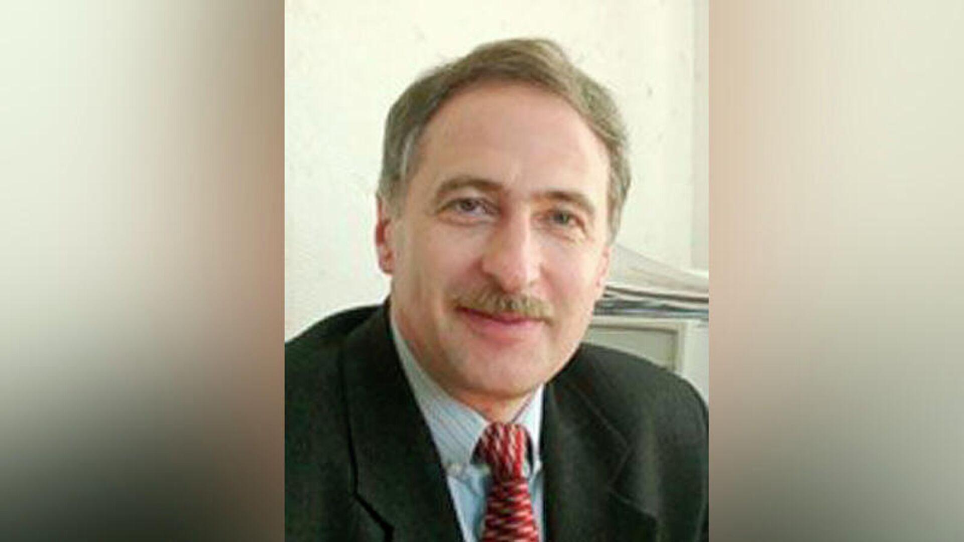 Суд признал приговор доценту МАИ Воробьеву по делу о госизмене законным