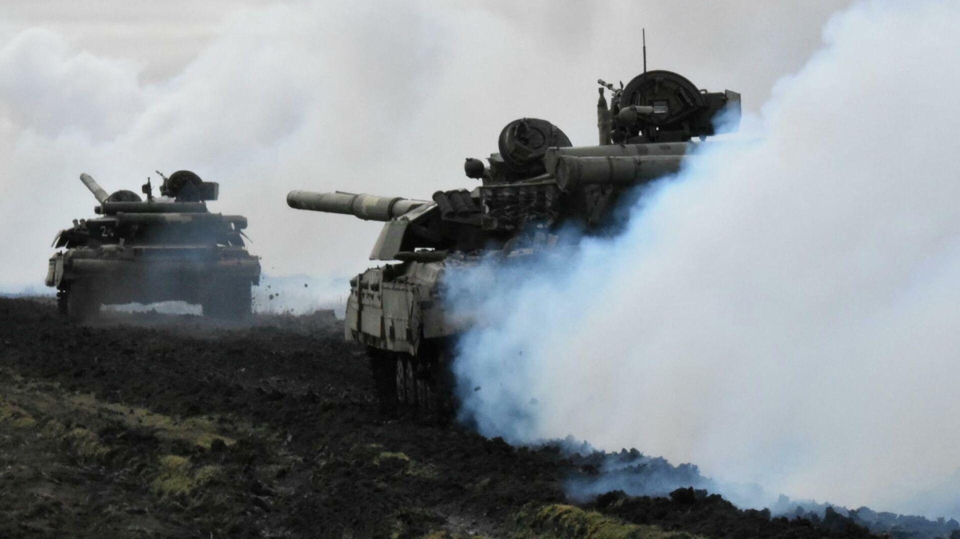 В Госдуме оценили заявление Киева о ядерном оружии в Крыму