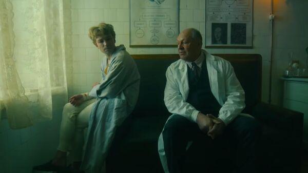 Кадр из фильма Декабрь