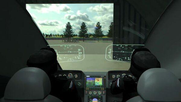Циклокар – шестиместный аэромобиль с гибридной силовой установкой