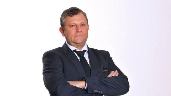 Дмитрий Седун