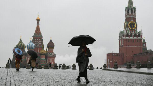 Лето как лето: Вильфанд назвал погоду в столице старомосковской