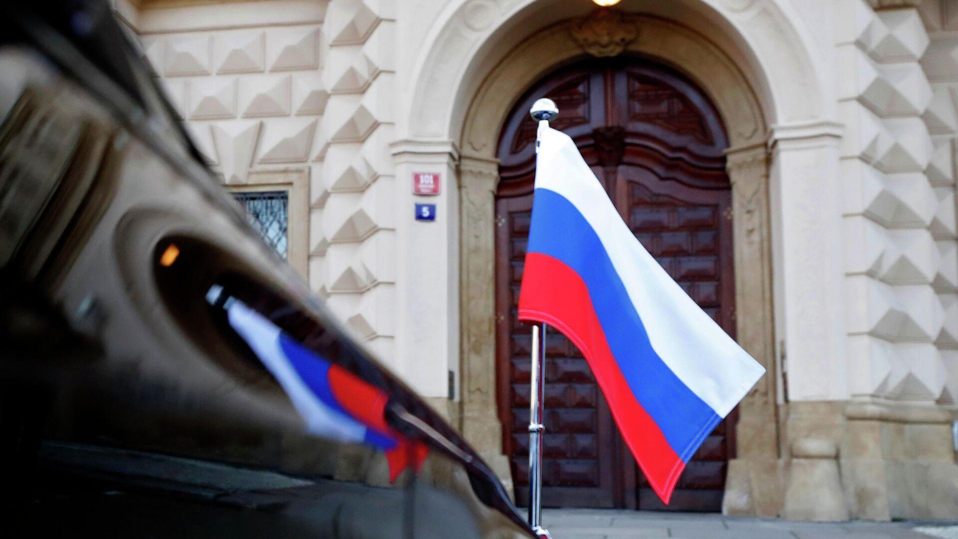 Глава МИД Чехии Кулганек допустил высылку 60 российских дипломатов