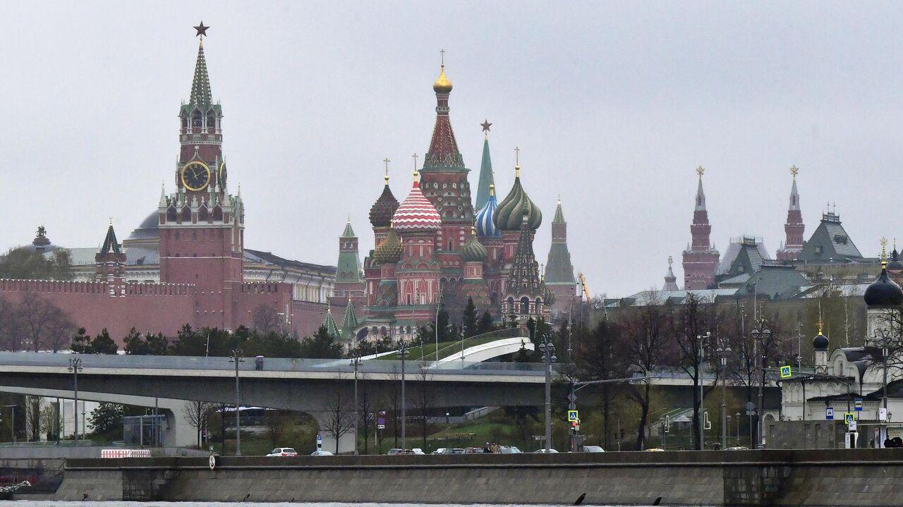 В Кремле прокомментировали доклад Европарламента об отношениях с Россией