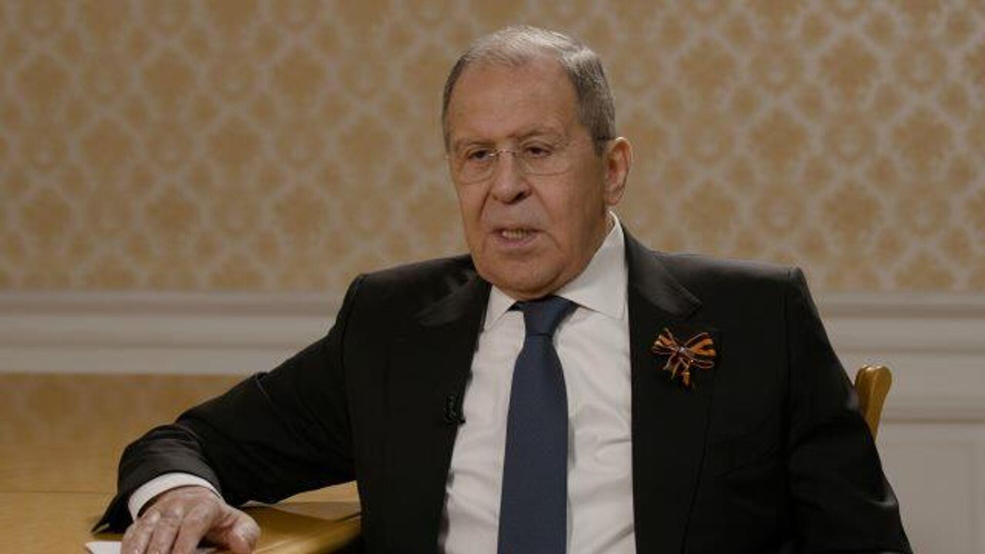 Лавров прокомментировал позицию Великобритании в отношении России и Евросоюза  - РИА Новости, 1920, 28.04.2021