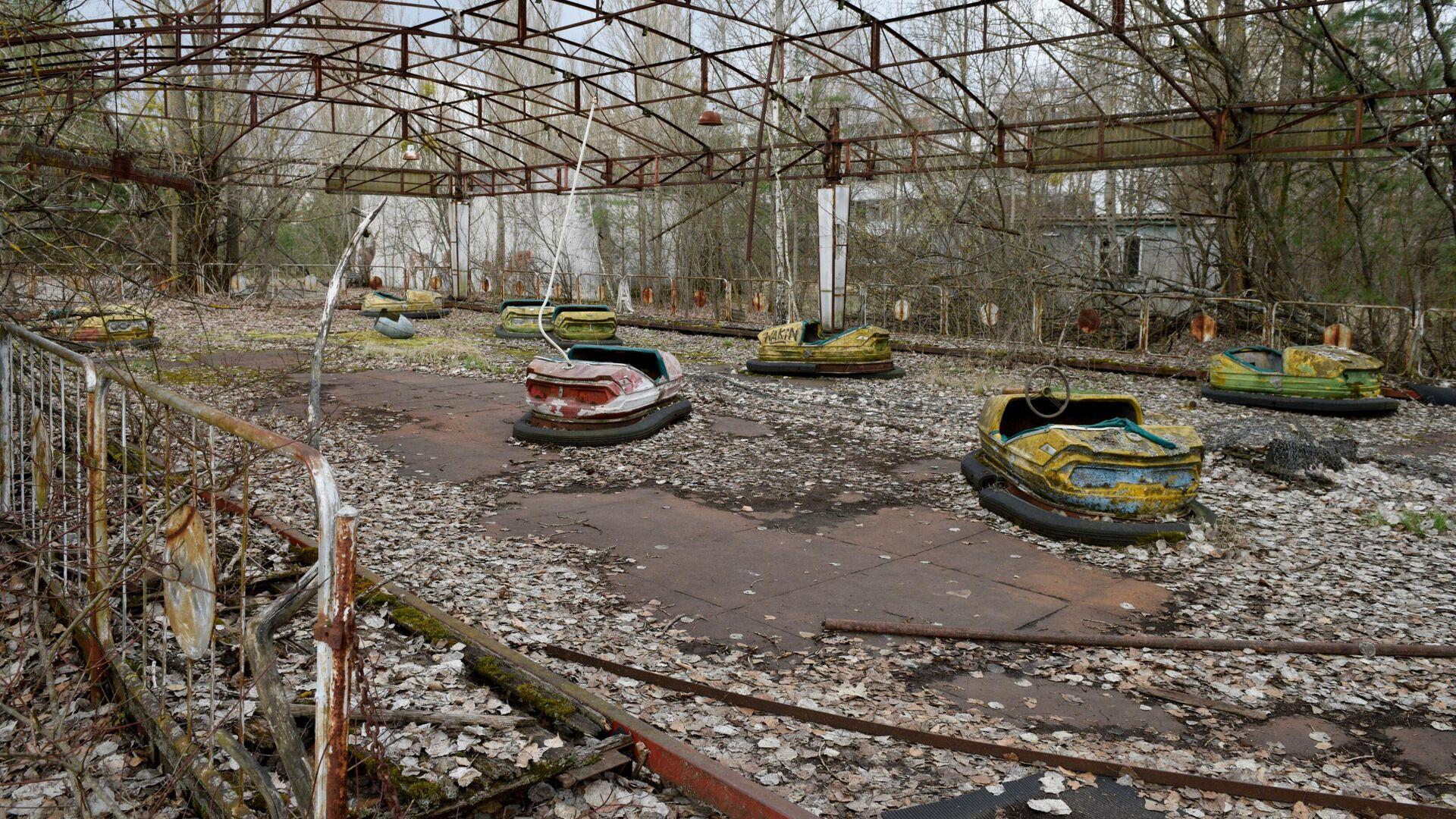 Прокуратура проверит данные о сносе памятников жертвам Чернобыля