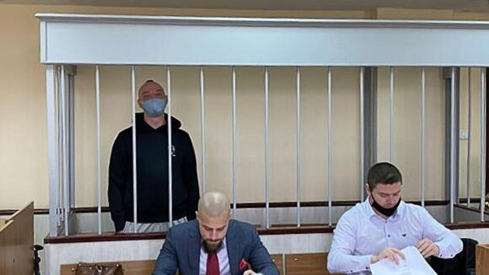 Мосгорсуд рассмотрит жалобу защиты на продление ареста Сафронову
