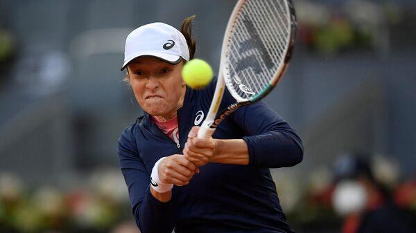 Теннисистка Эшли Барти (Польша)