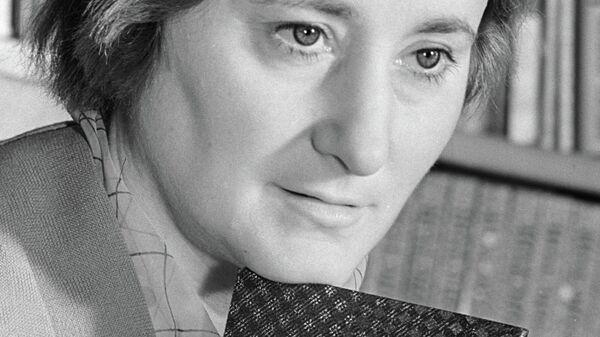 Фронтовая проза писательницы Елены Ржевской