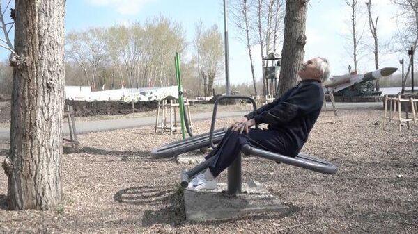 Движение – жизнь: 94-летний ветеран сдал нормы ГТО на золотой значок