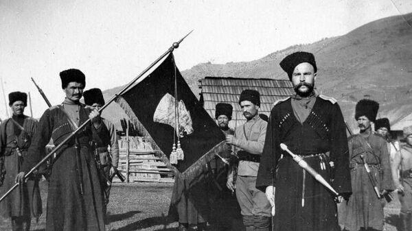 Кубанские казаки в эмиграции
