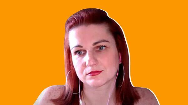 LIVE. Юлия Витязева о белорусской вакцине, Улице героев и озере НАТО