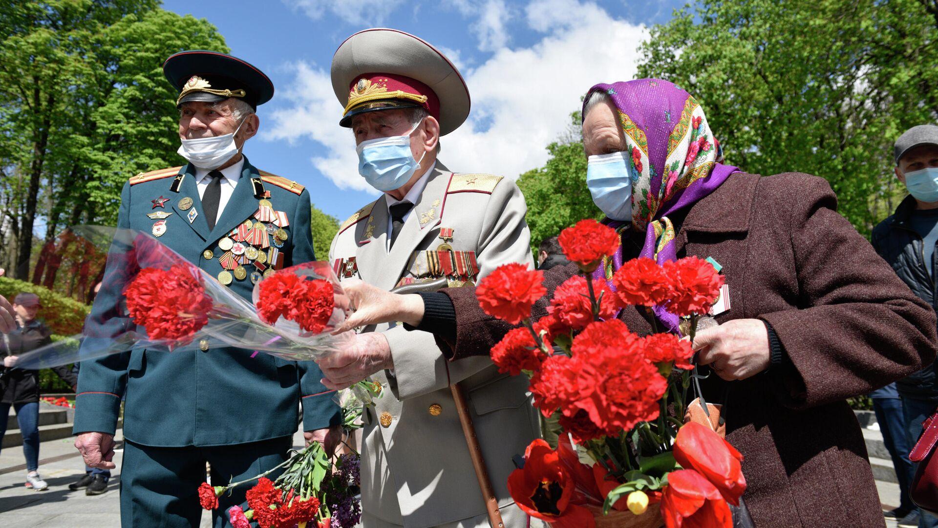 Дипломат предостерег от глумления над подвигом советских воинов