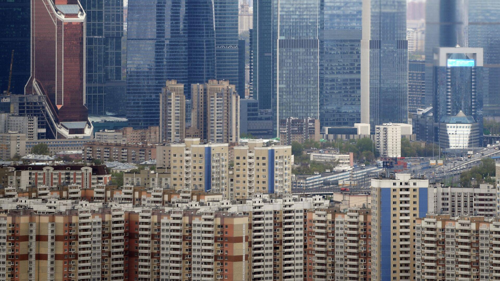 ОКБ: количество ипотечных кредитов, выданных в апреле, выросло на 89%