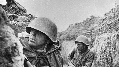 Юрий Рубцов: по-настоящему воевать с СССР Германия не планировала