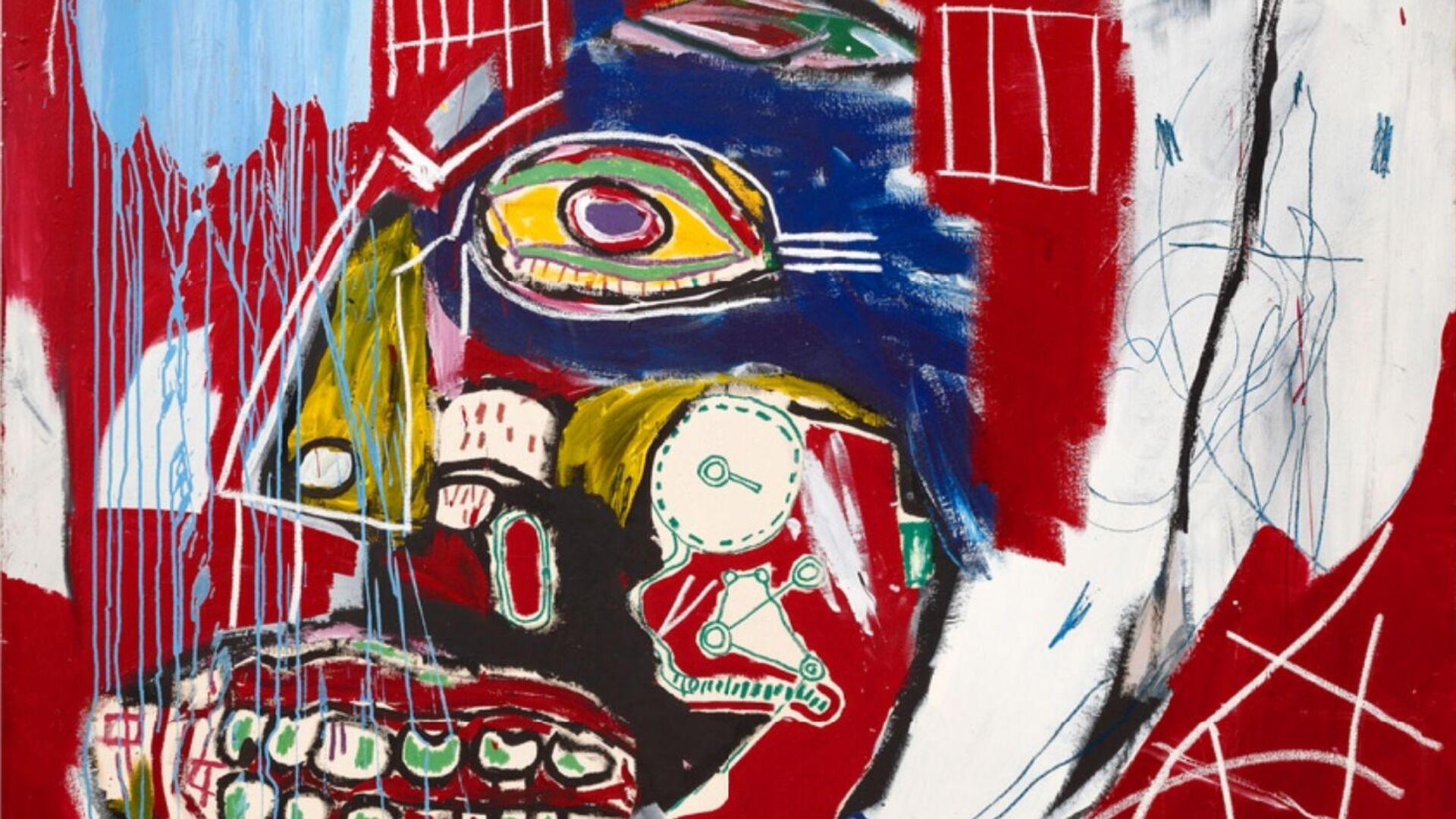 Работы Ван Гога, Шагала, Ротко и Мондриана ушли с молотка аукциона в США