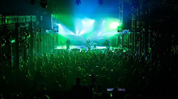 Международный Дягилевский фестиваль в Перми