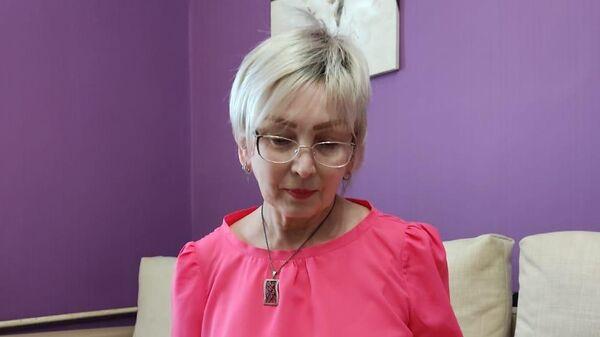 Елена Толкачева