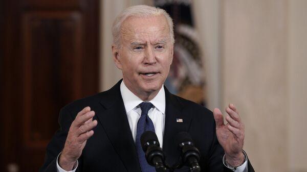 Белый дом раскрыл детали разговора Байдена с новым премьером Израиля