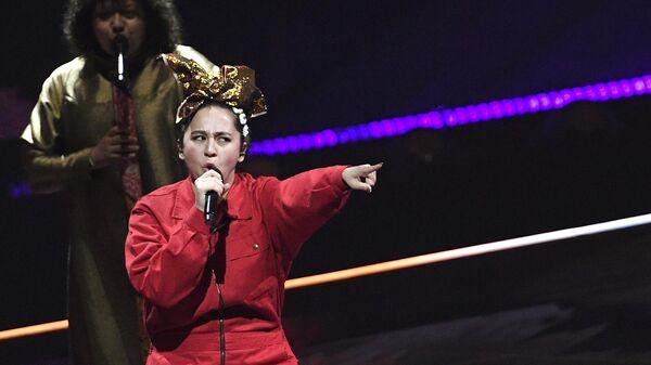 Манижа рассказала, как к ней отнеслись на Евровидении на самом деле